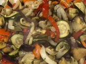 Verdure forno