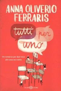 Tutti per uno. Il libro di Anna Oliverio Ferraris.
