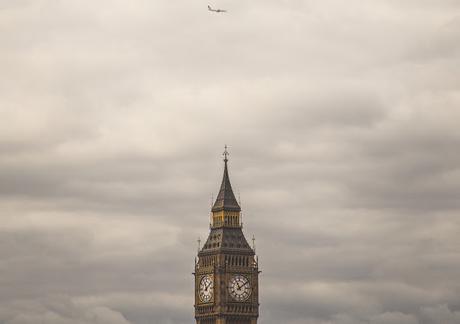 In viaggio a Londra a Natale con tutta la famiglia