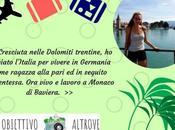 Travel Interview Maria Obiettivo Altrove