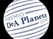 Premio Planeta 2018 2019
