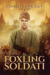 Nuova uscita: dicembre foxling Soldati Charlie Cochet