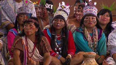 Risultati immagini per popoli dell'amazzonia