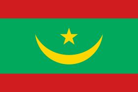 Risultati immagini per mauritania