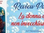 """{Review Party} donna invecchiava più"""" Gregoire Delacourt"""