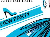 Review Party: Cenerentola Manhattan Felicia Kingsley