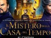 """libro film: Mistero della casa tempo"""""""