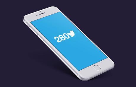 Twitter, dopo un anno dall'introduzione dei 280 caratteri l'effetto è nullo