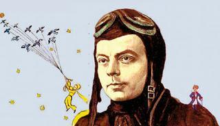 Antoine de Saint-Exupéry, storia di uno scrittore diventato leggenda