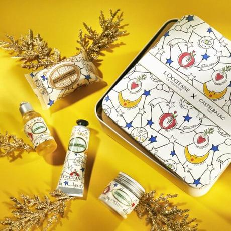 Calendario Avvento Occitane.Calendario Dell Avvento Personalizzabile Occitane Un Invito