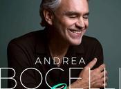 Andrea Boccelli: Nuovo album rivela segreto della felicità