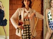 Cholet Brazil Sensations Collezione Primavera/Estate 2019: moda brasiliana trae ispirazione della Francia