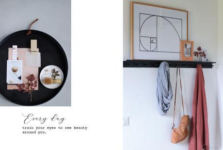 A new mood board and a new print// Una nuova mood board e una nuova stampa