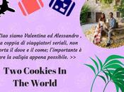 Travel Interview Valentina Cookies World