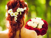Parola d'ordine: Natura! segreti perfetto matrimonio Boho Chic