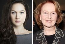 """""""Supergirl 4"""": Hannah James e Kate Burton saranno delle parenti di Nia"""