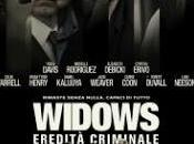 Windows eredità criminale nuovo film della 20th Century