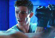"""Arrow-verse"" promo: 'Elseworlds' Barry allena Diggle"