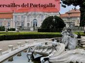 Queluz Versailles Portogallo