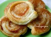 finta pasta sfoglia (ricetta base, rapida)