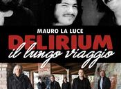Delirium-Il lungo viaggio (Zona) Mauro Luce