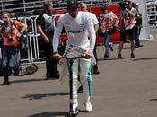 Hamilton arrabbiare l'India Formula Motorsport