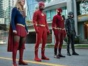 """""""Arrow-verse"""": anticipazioni crossover 'Elseworlds', ruolo Supergirl solo"""