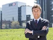 Marzio Perrelli nuovo Executive Vice President Sport