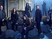 """""""Agents S.H.I.E.L.D."""" rinnovato stagione"""