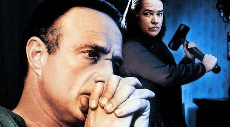 Stasera in tv su Nove alle 21,25 Misery non deve morire, l'indimenticabile film di Rob Reiner con Kathy Bates e James Caan