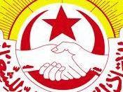 Tunisia Tunisi oggi grande manifestazione dell'Ugtt