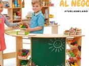 Come giocare negozio bambini