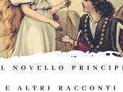 RECENSIONE novello principe altri racconti Antonio Aschiarolo