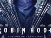 Robin Hood nuovo film della Distribution