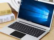 EZBOOK PRO, miglior notebook cost tastiera italiana euro