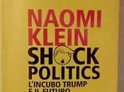 Shock politics, Naomi Klein