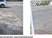 #Buccinasco: rifacimento strade marciapiedi 2018, finalmente approvato progetto esecutivo