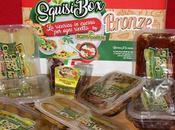 SquisiBox: ricarica cucina ogni ricetta!