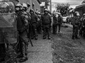 Comunero mapuche ucciso dalla polizia: mappa conflitto territori indigeni