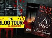 """Blogtour: """"Death worst"""" Presentazione romanzo"""