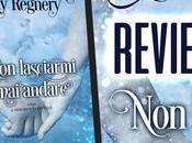 """Recensione Anteprima: """"NON LASCIARMI ANDARE"""" Modern Fairytale, Katy Regnery."""
