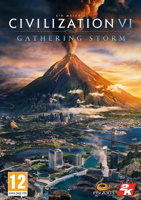 Civilization 6: Gathering Storm, la nuova espansione ha una data di uscita - Notizia - PC
