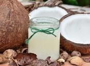Olio Cocco benefici proprietà benessere bellezza