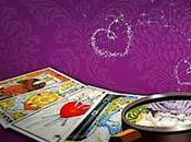 Tarocchi Venerdì alla Libreria Fratini Firenze, Dorien Dorion Madame Lapress