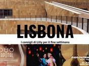Fine settimana Lisbona eventi 23-25 novembre 2018