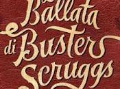 ballata buster scruggs