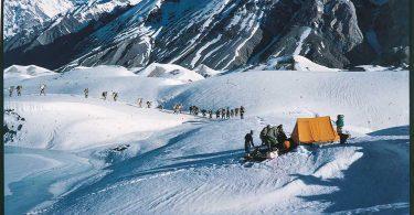 Il Gasherbrum IV, la Montagna lucente, torna a risplendere dopo 60 anni