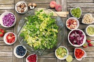 alimentazione salute