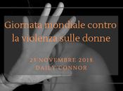 Giornata internazionale l'eliminazione della violenza contro donne