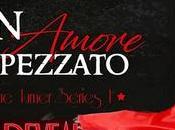 COVER REVEAL AMORE SPEZZATO Ester Ashton